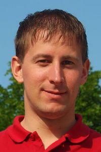 Andreas Marent