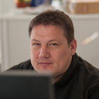 Andreas Mendyk