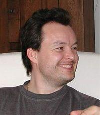 Andreas Pieroth