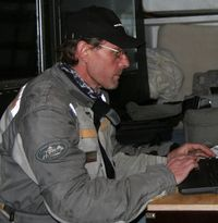 Andreas Wiesenzarter
