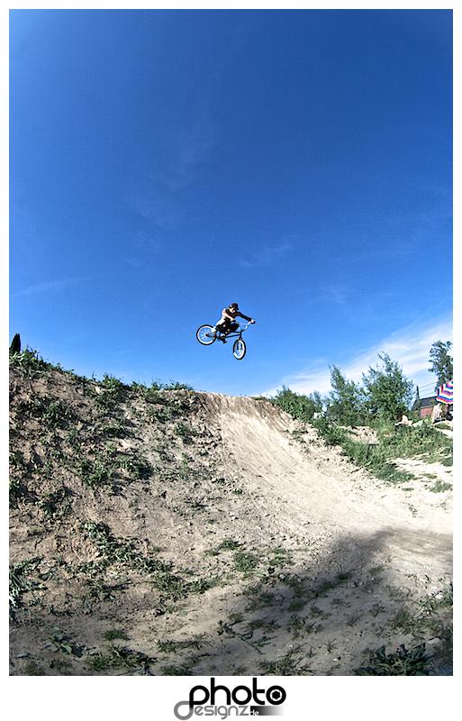 Andrej Widdert Trails