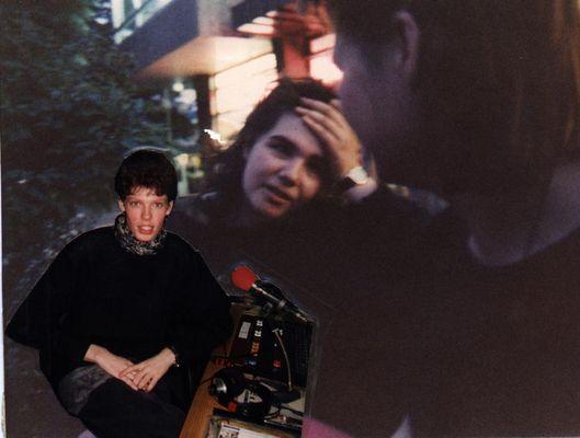 Andrew (Andreas) Klamm Art Entertainment Photomontage