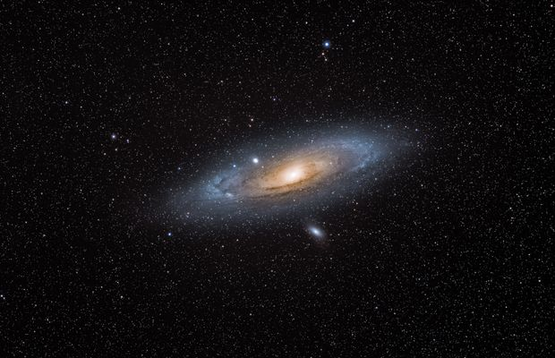Andromeda Widefield