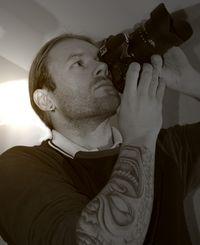 Andy Drabik