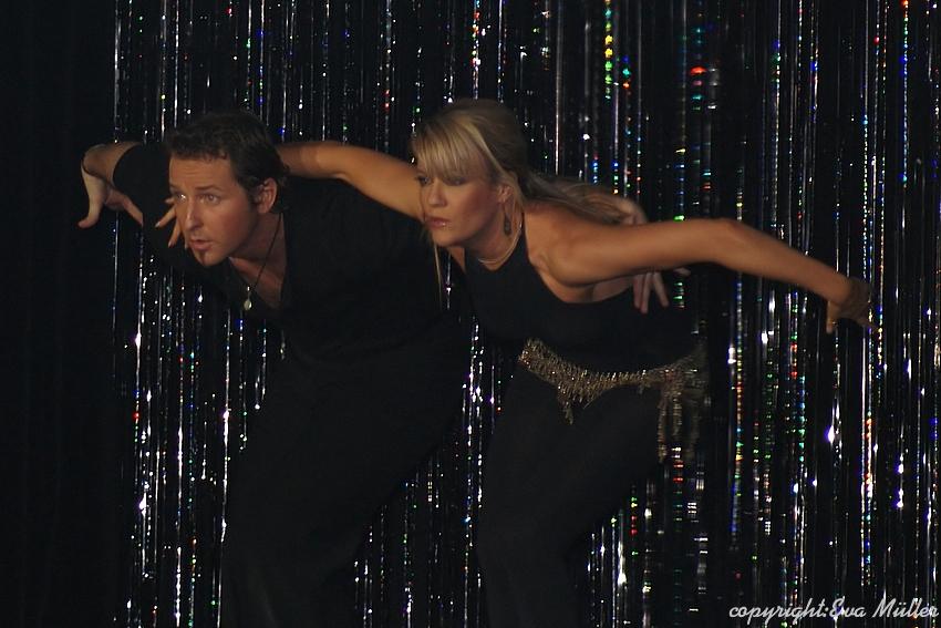 Andy und Kelly Kainz
