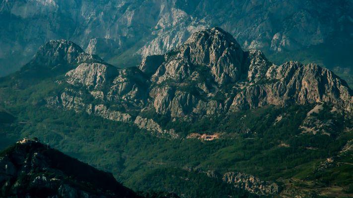 Anflug auf Antalya-02