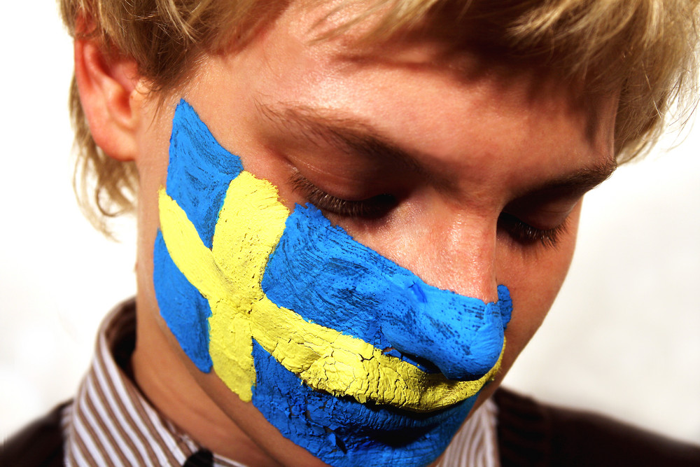 Anförare Sverige