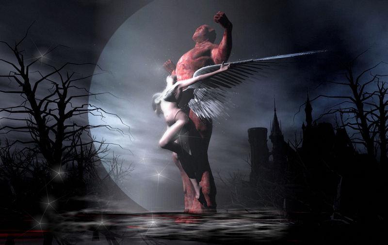 ange et demon