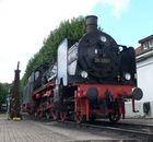 Angeheizt zur Ruhrgebietsfahrt