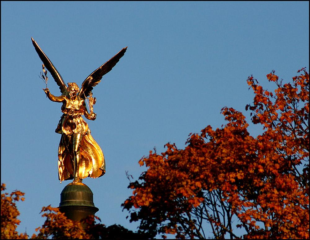 Angel of Munich