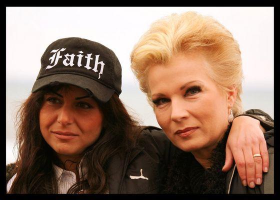 Angela e Lisa