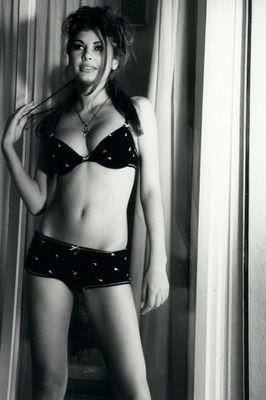 Angela - Hot Shoot! Calendar 2003-2004
