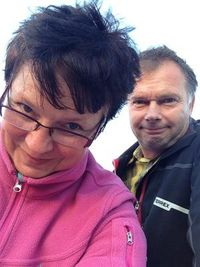 Angela und Uwe M.