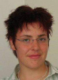 Angela Unger