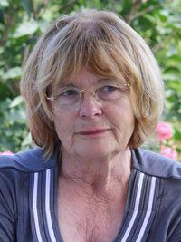 Angelika S. Hofmann