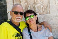 Angelo e Silvia