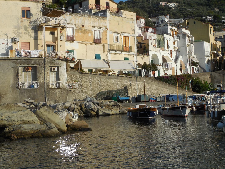Angelos Bar Marina della Lobra
