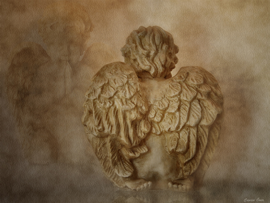 Angels Do Cry Too....II