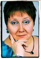 Angi Porträt Nr. 2