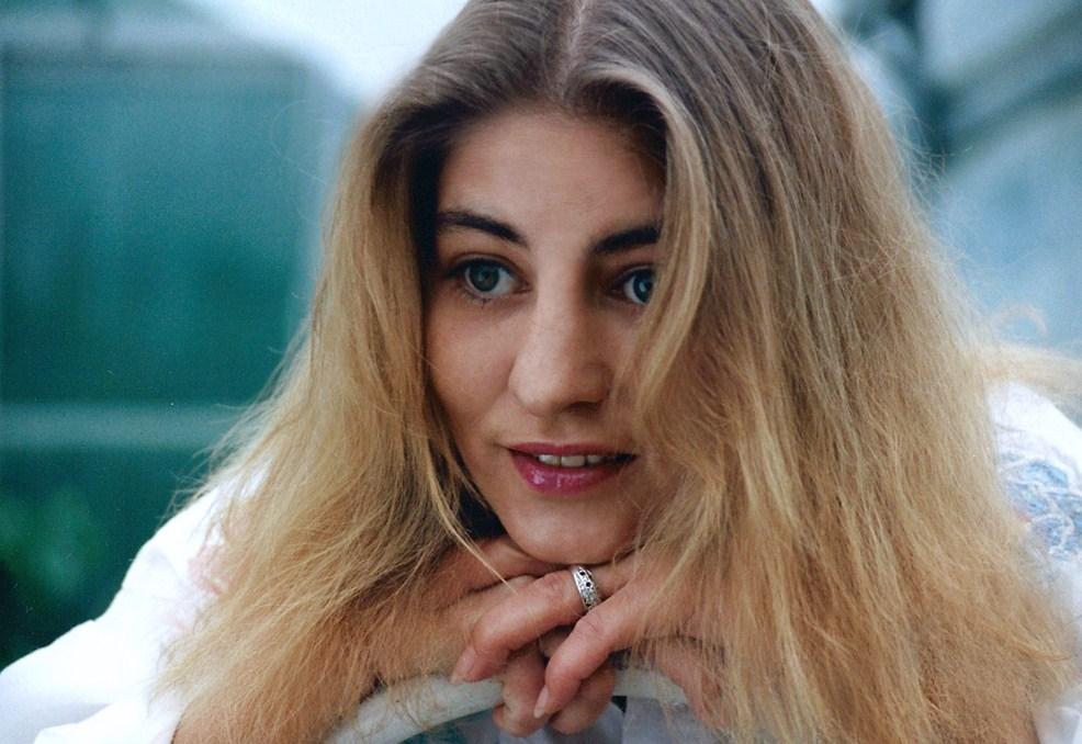 Angie Portrait 4