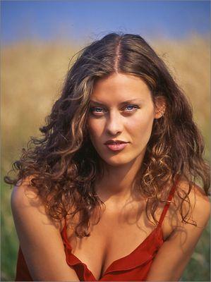 Angie - Portrait im Freien 3 (reload)