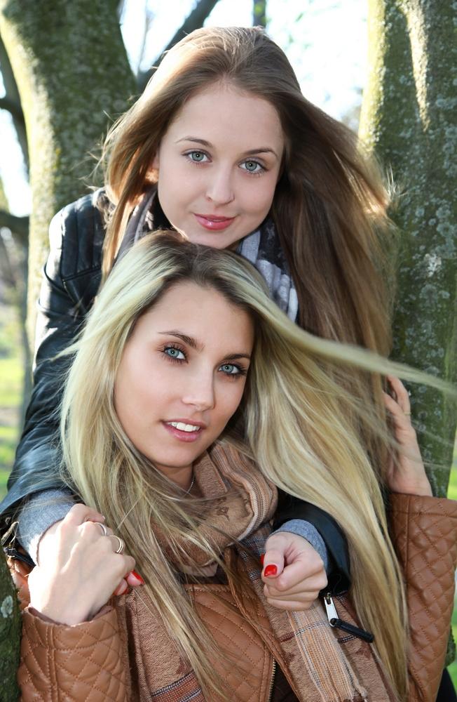 Angie & Tina 3