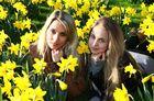 Angie & Tina