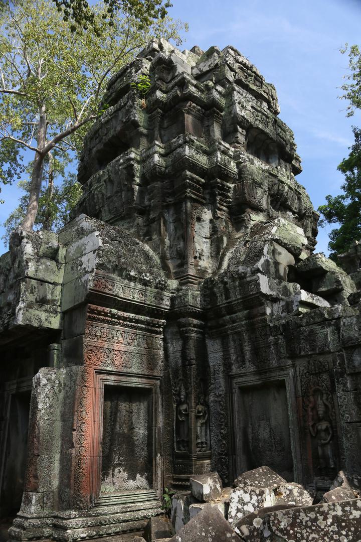 Angkor Tempel