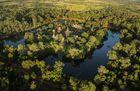 Angkor von oben 10