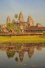 : Angkor Wat :