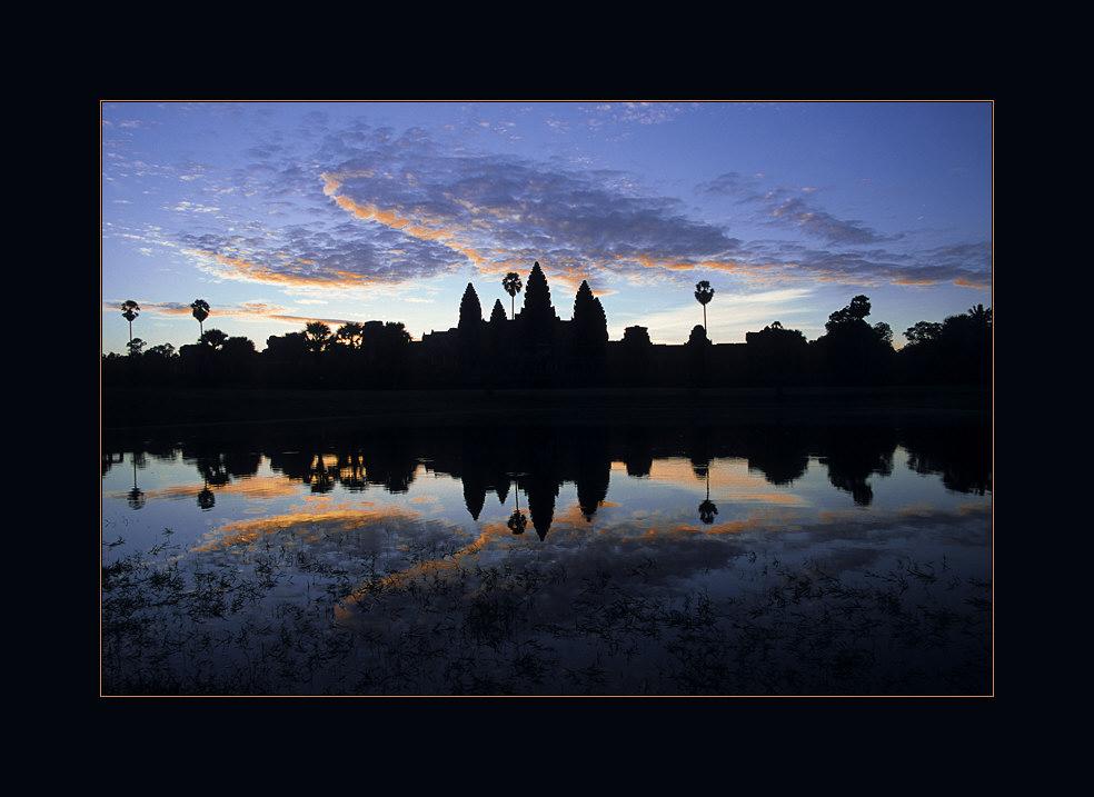 Angkor Wat 1, Kambodscha