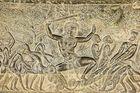 Angkor Wat Relief 2