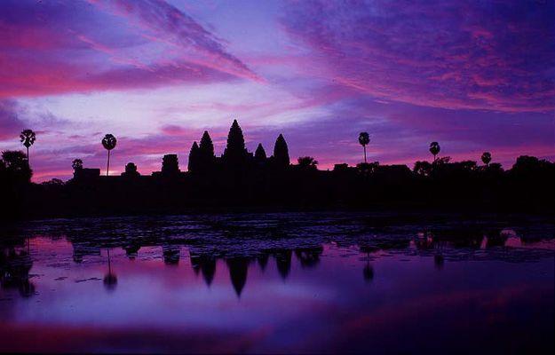 Angkor Wat ( reload)