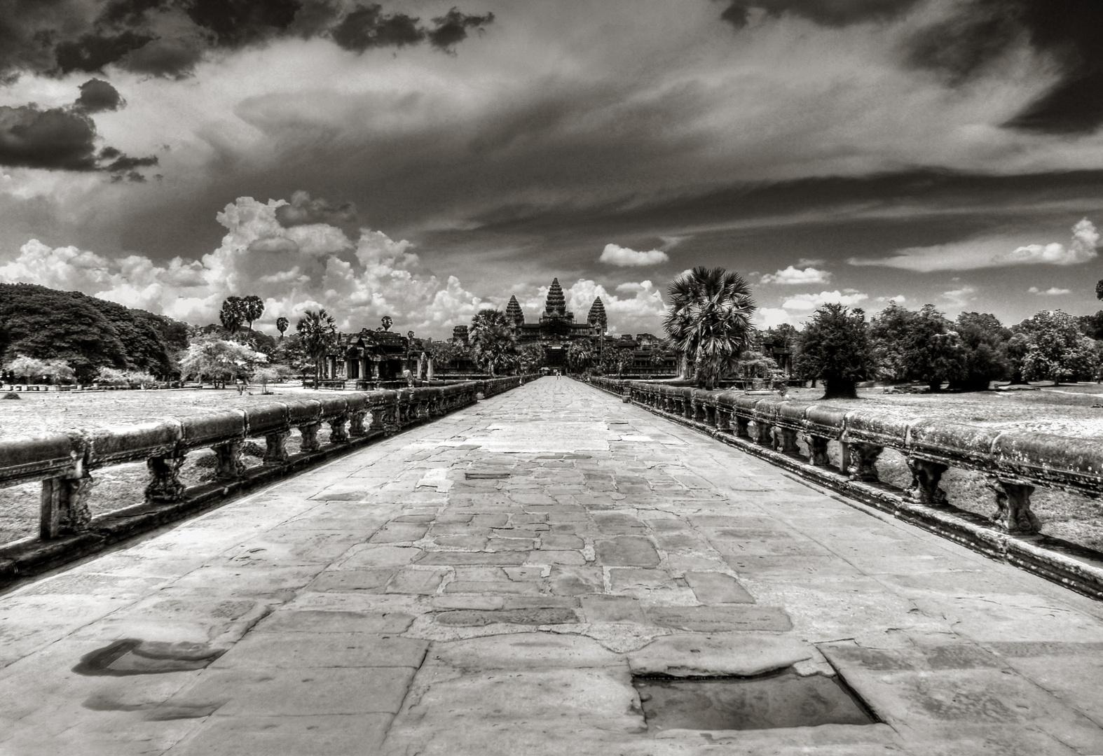 Angkor What
