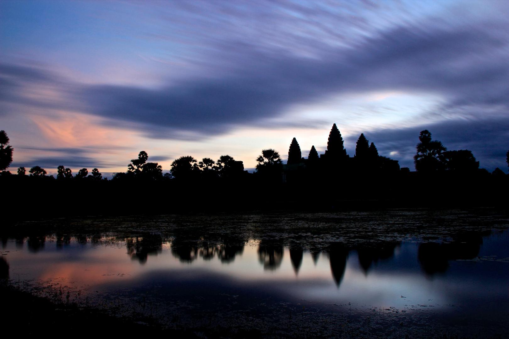 Angkor@Sunrise