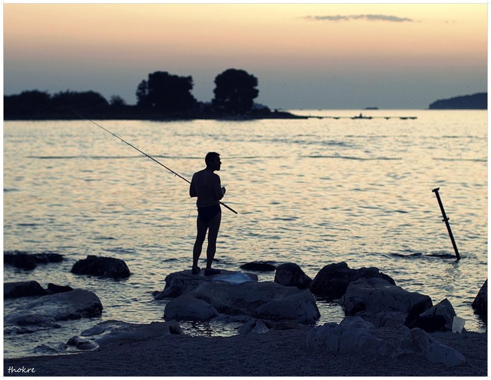 Angler - Rovinj II