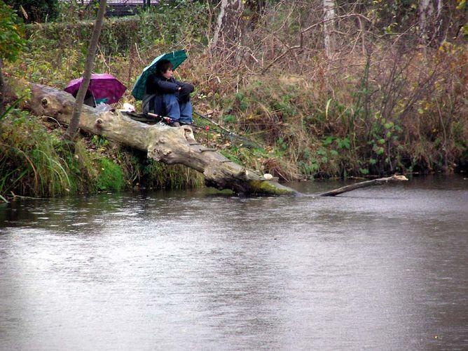 Anglerwetter