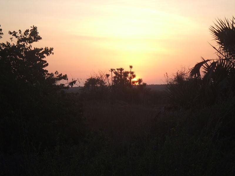 Angola - Km75