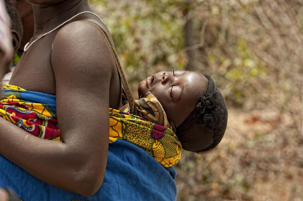 ANGOLA RENACE: Esperanza
