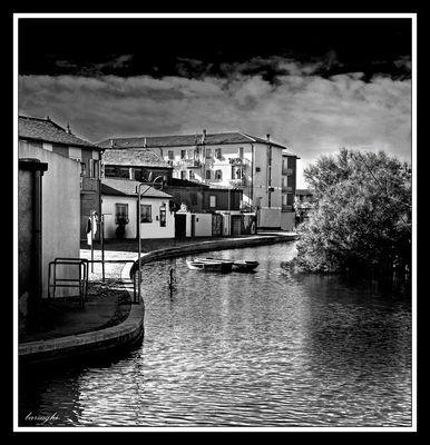 angoli di Comacchio