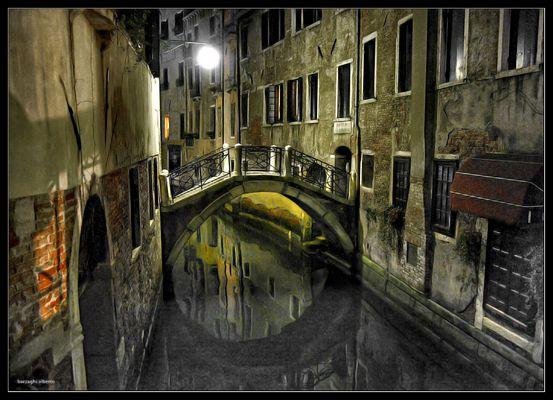 angolo di Venezia
