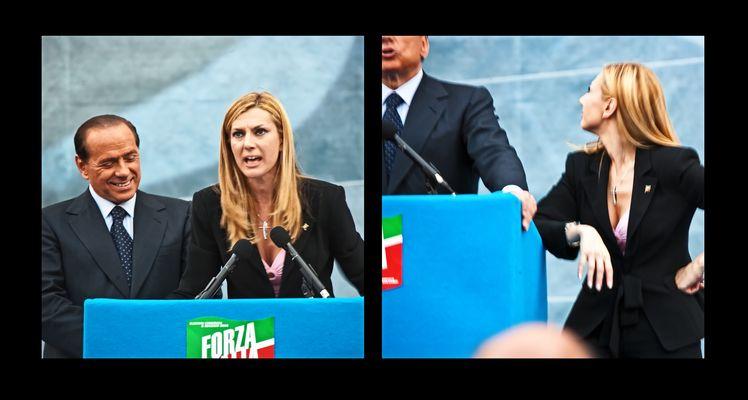 anima ludi -- *FORZA ITALIA* I