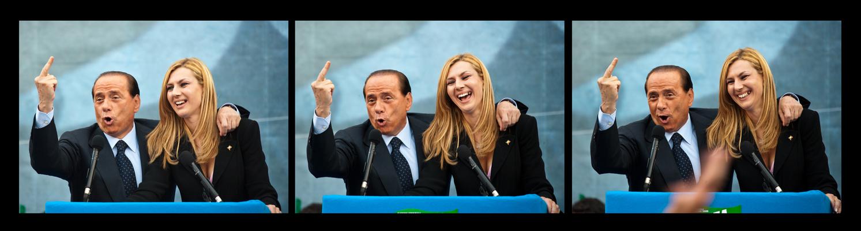anima ludi -- *FORZA ITALIA* II