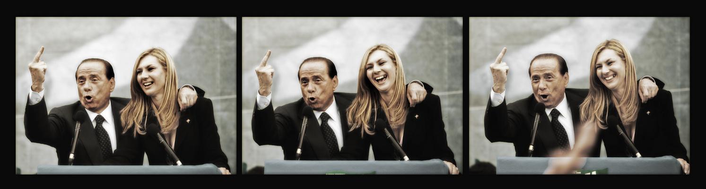 anima ludi -- *FORZA ITALIA* II Version 2