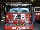 Animal House Bronx FDNY
