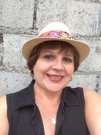 Anita Monestel Montoya