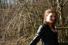 Anja-Andrea am Dammer Bergsee