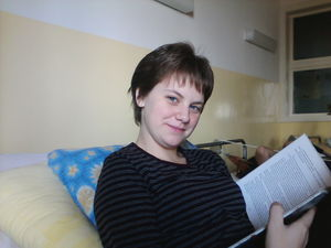 anja antolovic