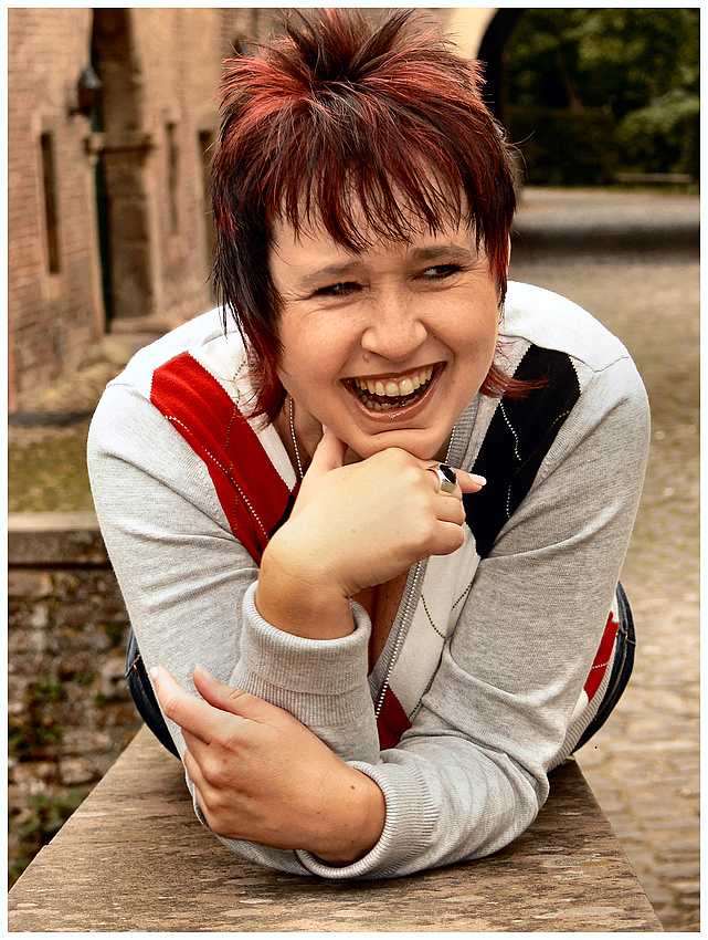 Anja - Funny Girl