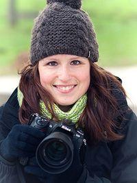 Anja Gade